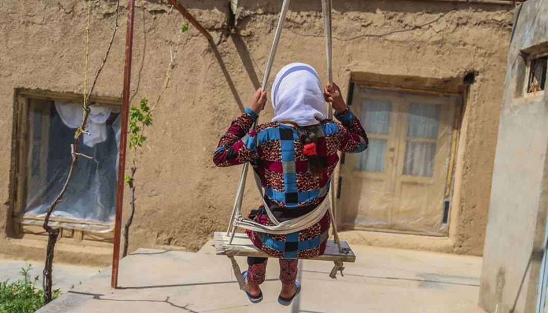 Khatema fights child marriage