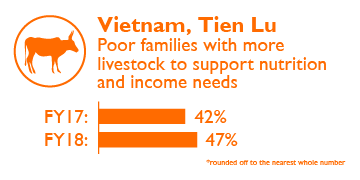 Vietnam Impact