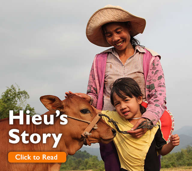 Success Story - Hieu