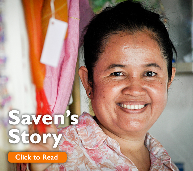 Success Story - Saven